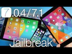 Jailbreak 7.0.4 Untethered Development, iOS 7.1 Beta 1 Issued, iPad, iPhone 5S & 5C