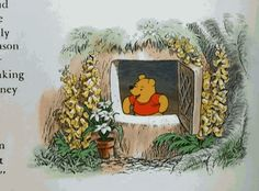 Winnie the Pooh is Proof That the World Isn't Such a Bad Place | Oh My Disney | Awww