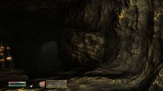 oblivion caves - Google Search