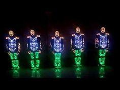 fiber optic led light up tron dance costumes Led Costume, Dance Costumes, Laser Show, Stage Show, Fiber Optic, Light Up, Dancer, Dancers
