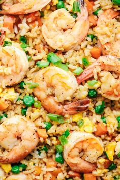 Better than Takeout Shrimp Fried Rice 2