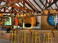 Es la mañana del día después... Necesitas café...  Menos mal que decidiste hacer un intercambio de casa en esta granja de café de #brasil!