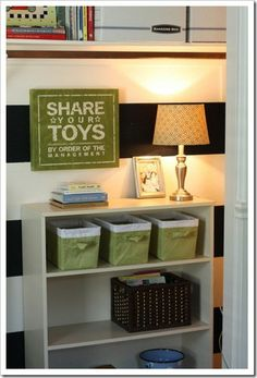 Playroom Color Scheme: Gray, Navy, Mint Green and Orange ...