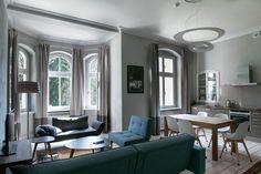 Apartament w Villa Klara, Międzygórze. Wspaniałe apartamenty oferujące bazę wypadową na całą Kotlinę Kłodzką i Sudety.