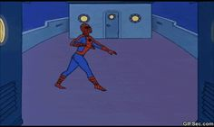 Sneaking to go to the bathroom at night