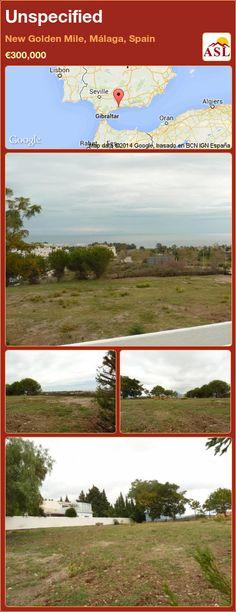 Unspecified in New Golden Mile, Málaga, Spain ►€300,000 #PropertyForSaleInSpain