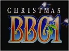 BBC One Christmas (December 1982)