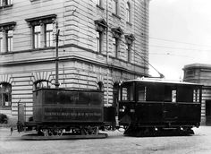 Old Pictures, Old Photos, Czech Republic, Prague, Old Things, City, Retro, Pictures, Historia