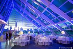 Chicago Wedding Lighting and Event Lighting Photo Gallery by MDM Chicago Wedding Venues, Unique Wedding Venues, Wedding Ideas, Wedding After Party, Post Wedding, Event Lighting, Wedding Lighting, Space Wedding, Reception Decorations