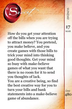 Rhonda Byrne - Money wealth