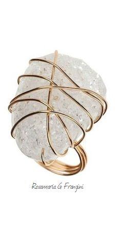 High White Jewellery | Charles Anastase - Londres | Topshop