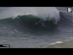 ZON North Canyon Show 2012 - Highlight 6  Via Canal Zon ! 15/11/2010  Garrett McNamara and Andrew Cotton have once again scored big waves in Praia do Norte, Nazaré, #Portugal.