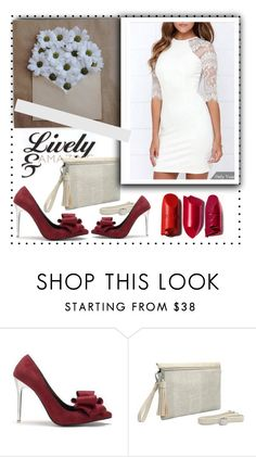 """YOINS 5"" by melisa-hasic ❤ liked on Polyvore featuring yoins"
