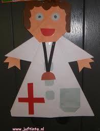 vouwen dokter