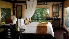 Four Seasons Tented Camp Golden Triangle Chiang Rai, Thailand