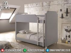 Modern Bunk Beds, Twin Bunk Beds, Kids Bunk Beds, Twin Twin, Toddler Furniture, Kids Bedroom Furniture, Fine Furniture, Outdoor Furniture, Traditional Bunk Beds