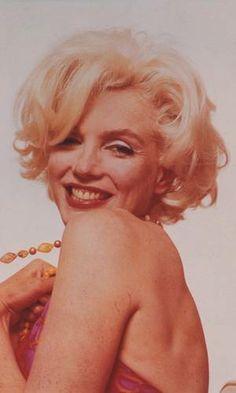 Relembre os ícones consagrados por Marilyn Monroe Foto: Reprodução