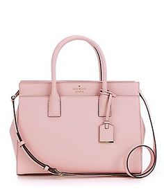 kate spade new york Cameron Street Candace Satchel Pink Handbags, Kate Spade Handbags, Cheap Handbags, Kate Spade Purse, Handbags Michael Kors, Fashion Handbags, Purses And Handbags, Fashion Bags, Luxury Handbags