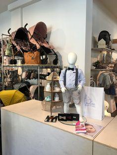 Wir lieben die Hosenträger von Atelier Treger die in der Schweiz angefertigt werden. Nie mehr lose Hosen❤️  #kinderkleidung #hosenträger #taufe #hochzeit #shopping Shelving, Kids Outfits, Home Decor, Fashion, Atelier, Baby Favors, Bowties, Kids Wear, Switzerland