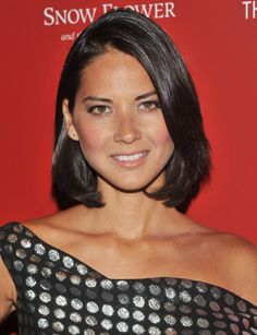 Olivia Munn at event of Snow Flower and the Secret Fan