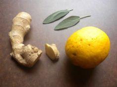 200 ml di acqua naturale 1 limone 1 cm di zenzero fresco 1 cucchiaino di miele 2…