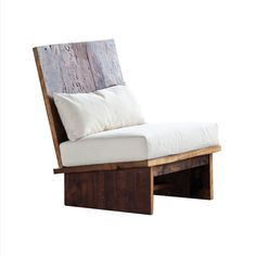 Kelly Elm Chair | dotandbo.com replicate out of reclaimed lumber! on sale here for 560.00!!!! for ONE they recommend using inside