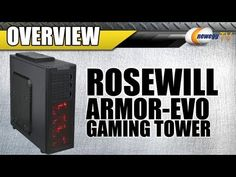 Newegg TV: Rosewill ARMOR-EVO Gaming E-ATX Mid Tower Computer Case Overview - http://cpudomain.com/motherboards/newegg-tv-rosewill-armor-evo-gaming-e-atx-mid-tower-computer-case-overview/
