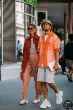 Alice and JS by STYLEDUMONDE Street Style Fashion Photography20180620_48A2348