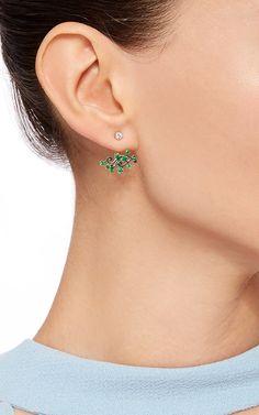 ALISON LOU Ivy Ear Jacket $825