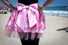 Sweet Dreams Princess Running Tutu by DottieForRunning on Etsy
