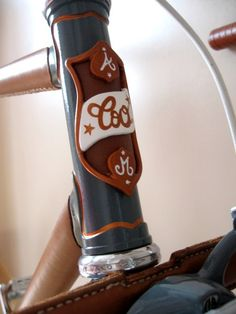 porteur bicycle by ateliers d'embellie