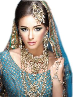 Ideas For Pakistani Bridal Makeup Gold Eyes Bridal Makeup Looks, Bride Makeup, Wedding Makeup, Desi Bride, Make Up Braut, Asian Bridal, Pakistani Bridal, Bollywood Stars, India Fashion