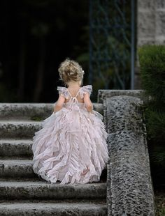 You& sure to stand out in the crowd wearing our spectacular Sugar Ruffle Frock. With a pearl and diamond bodice along with a very full raw edged ruffled skirt Cute Flower Girl Dresses, Little Girl Dresses, Girls Dresses, Flower Girls, Ruffles, Bridesmaid Dresses, Wedding Dresses, Party Dresses, Bridesmaids