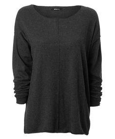 Gina Tricot -Monika knitted sweater