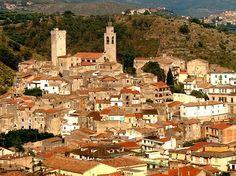 Castelforte, my Italian hometown