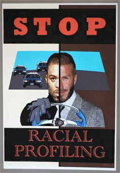 racial profiling in the media essay In today's world we live in a very media driven manner the media can sway people's attitudes towards a certain direction depending on the circumstances racial.