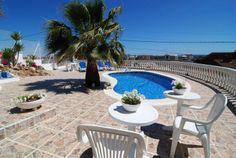 Holiday home Santa Susanna Costa Maresme Villa Spain for rent New York #VillaSpain