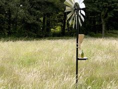 Wind-Powered Oil Press Makes Homemade Oils an Easy Breezy Task (Video)