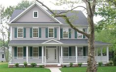 Farmhouse House Plan with 3309 Square Feet and 3 Bedrooms from Dream Home Source | House Plan Code DHSW076699