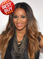 Ciara Stock Full Lace Human hair Wig - Wavy -clw049-s,$309.99  #lacewigs #ombrehairstyles #loosewaves