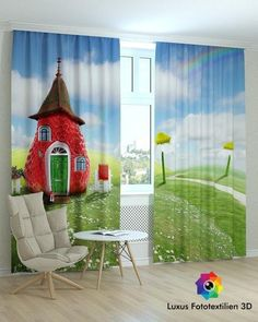 Fotogardine 3D bei Ebay.de kaufen