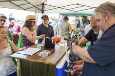 Cider makers from across Pennsylvania will converge on the rolling hills outside historic Gettysburg this summer for the second annual PA Cider Fest on June 24. The event gives cider enthusiasts and those new to the trending beverage a chance to sample dozens of cider varieties while enjoying great live entertainment and food trucks. Coined …