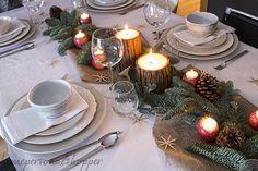 HomePersonalShopper: NocheBuena y Navidad (en casa)