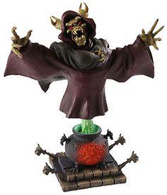 The Black Cauldron - Horned King - Bust - Walt Disney Mini Busts - World-Wide-Art.com - $80.00 #Disney