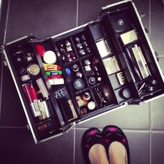 Mornin' make up routine - @leblogdebetty- #webstagram