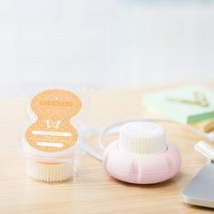 I am in love with this new product that was added to our spring and summer catalog  I love the size, the price point and the cute colors.  It is designed for offices, nurseries, bathrooms..etc.  You charge it thru a  USB cord and when you turn it on-it will provide you instant scent thru our Scentsy Pods.  It is available in pink, grey and mint.