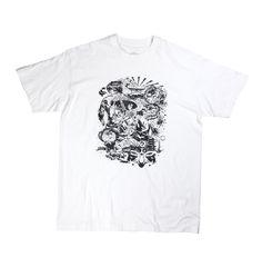 Tee-shirt Nihon by GAZMASTA | Shop on: https://grafitee.us/s/t-shirts/269-tee-shirt-nihon.html | #tshirt #fashion #clothing #apparel #grafitee #shopindie