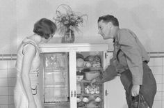 5 Forgotten Ways To Keep Food Cold Without Electricity