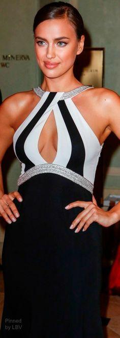 Irina Shayk at 2014 Gala Spa Awards | LBV ♥✤ | BeStayElegant