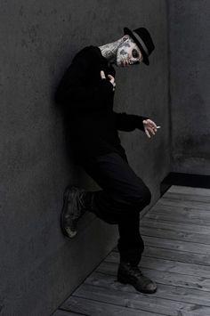 Zombie Boy as Nazar Bronislav